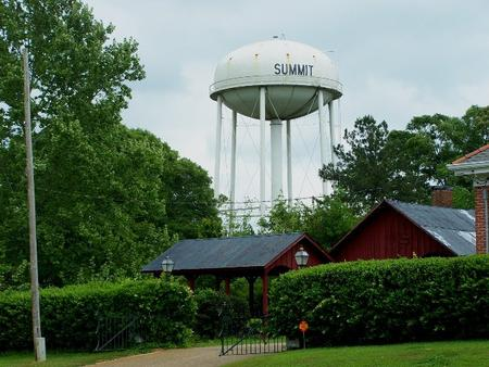 Water Department | Town of Summit